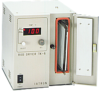 iatroscan rod dryer TK-8